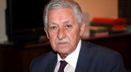 Δήλωση Φώτη Κουβέλη για την επίσκεψη του προέδρου της ΝΔ στα Λιπάσματα Δραπετσώνας