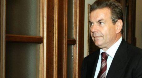 Την ικανοποίησή του για την πορεία της ρύθμισης των 120 δόσεων εξέφρασε ο Τάσος Πετρόπουλος