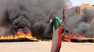 Κίνα και Ρωσία εμπόδισαν την έγκριση απόφασης για τερματισμό της βίας στο Σουδάν