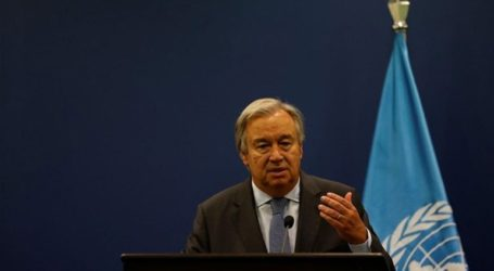 Ο Γκουτέρες ήθελε να εκποιηθεί η επίσημη κατοικία του Γ. Γ. λόγω οικονομικών προβλημάτων του ΟΗΕ