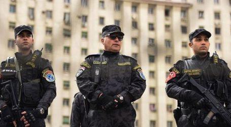 Τουλάχιστον τέσσερις νεκροί από την επίθεση ενόπλων στο Σινά