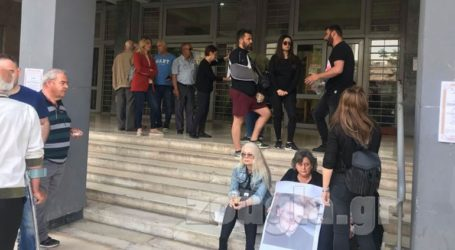 Σε εξέλιξη η απολογία του κατηγορούμενου για τη δολοφονία του Δ. Γραικού