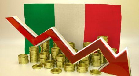 Προειδοποίηση ΔΝΤ ότι το χρέος της Ιταλίας αποτελεί σημαντικό κίνδυνο για την οικονομία της ευρωζώνης