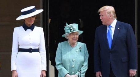 «Φανταστικός τύπος» ο πρίγκιπας Χάρι λέει ο πρόεδρος Τραμπ