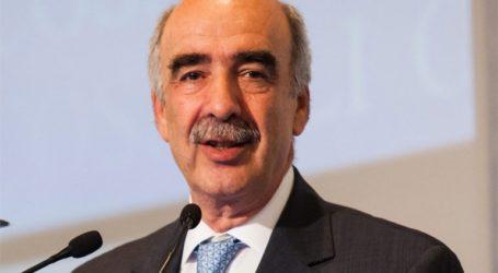 Αντιπρόεδρος της ΚΟ του ΕΛΚ ο Βαγγέλης Μεϊμαράκης
