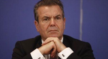 «Η ΝΔ αποφάσισε να καταργήσει το Κοινοβούλιο νωρίτερα από την λήξη της κοινοβουλευτικής θητείας»