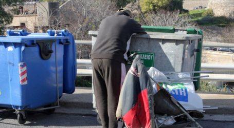 Ρακοσυλλέκτης εντόπισε οστά σε κάδο σκουπιδιών στο Νέο Ηράκλειο