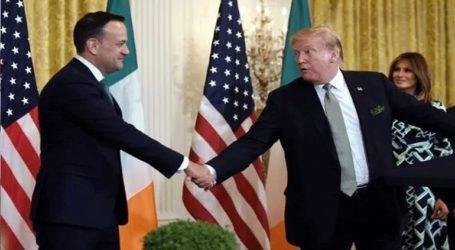 Επίσκεψη Τραμπ στην Ιρλανδία