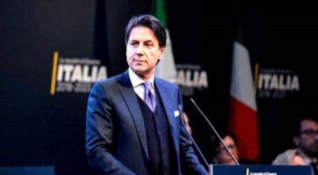 Ο Ιταλός πρωθυπουργός θέλει να συνεχίσει τον «εποικοδομητικό διάλογο με τις Βρυξέλλες»