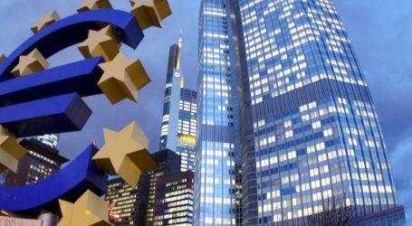 H EKT θα προσπαθήσει να δώσει ώθηση στην οικονομία της ευρωζώνη