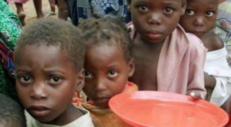 Η πείνα ευθύνεται για τους μισούς από τους θανάτους παιδιών στην Αφρική