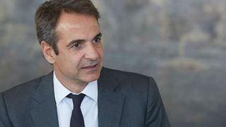 «Με ενδιαφέρει την επόμενη μέρα να έχουμε μία ισχυρή κυβέρνηση για να έχουμε μία αυτοδύναμη Ελλάδα»