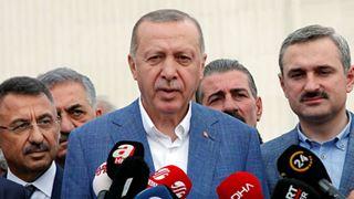 Με εντολή Ερντογάν συνελήφθησαν δεκάδες διπλωμάτες