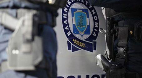 Συνελήφθη και τρίτος δραπέτης από τη Διεύθυνση Μεταγωγών