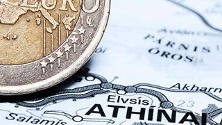 """Η ΕΚΤ """"έριξε"""" τα επιτόκια των ελληνικών ομολόγων"""