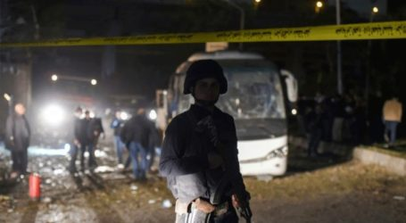 Οι δυνάμεις ασφαλείας σκότωσαν 14 φερόμενους μαχητές έπειτα από επίθεση