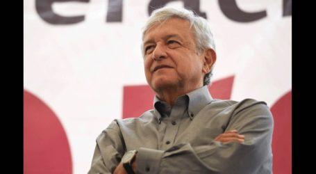 Στα σύνορα με τις ΗΠΑ μεταβαίνει το Σάββατο ο πρόεδρος του Μεξικού