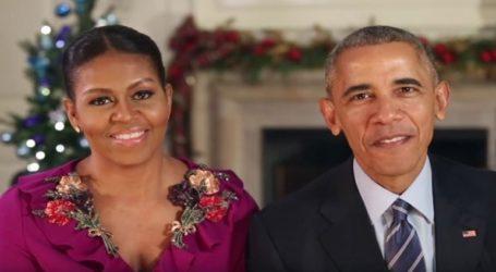 Οι Ομπάμα εισέρχονται στην αναπτυσσόμενη βιομηχανία των podcast