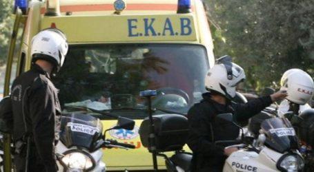 Δύο τραυματίες έπειτα από επεισόδιο στο κέντρο φιλοξενίας προσφύγων στα Διαβατά