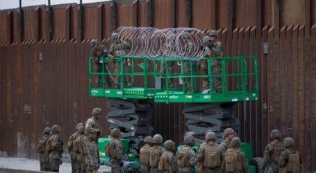 Το Μεξικό πρότεινε την αποστολή 6.000 ανδρών της εθνοφρουράς στα νότια σύνορά του