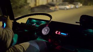 Καταγγελία για απαράδεκτη συμπεριφορά οδηγού του ΚΤΕΛ σε ανήλικους