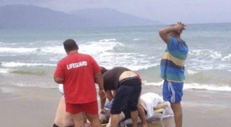 Πνίγηκε 50χρονος στην παραλία της Σπιάντζας