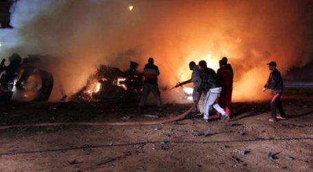 Το Ισλαμικό Κράτος ανέλαβε την ευθύνη επίθεσης στη Λιβύη