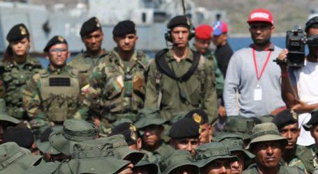 Η Μόσχα έτοιμη να στείλει περισσότερους στρατιωτικούς συμβούλους στη Βενεζουέλα