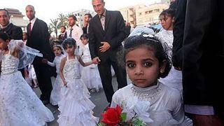 765 εκατ. παιδιά παγκοσμίως αναγκάστηκαν να παντρευτούν πριν γίνουν 18