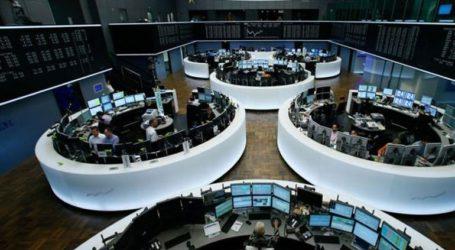 Άνοδο καταγράφουν οι μετοχές στις ευρωαγορές
