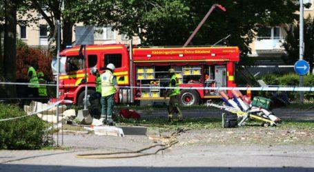 Είκοσι πέντε άνθρωποι τραυματίστηκαν από έκρηξη στη Σουηδία- Άγνωστη η αιτία