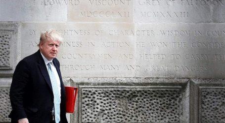 Απορρίφθηκε η άσκηση δίωξης κατά του Μπόρις Τζόνσον για τους ισχυρισμούς του περί Brexit