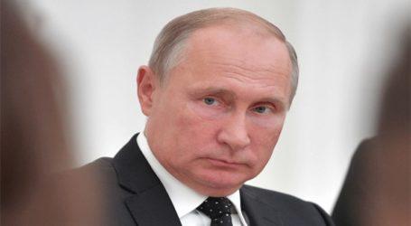 Ο Πούτιν προσβλέπει στη διαφάνεια της υπόθεσης του Αμερικανού επενδυτή Μάικλ Κάλβι