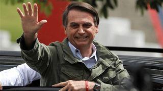 Κοινό νόμισμα για Βραζιλία και Αργεντινή προτείνει ο Μπολσονάρου