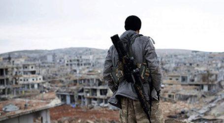 Στους 101 ανήλθαν οι νεκροί από τις μάχες μεταξύ κυβερνητικών δυνάμεων και τζιχαντιστών