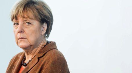 Αντίθετη η Μέρκελ σε άμεση έναρξη των ενταξιακών διαπραγματεύσεων για Β.Μακεδονία και Αλβανία