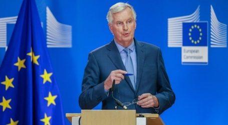 Το πρόβλημα των συνόρων στην Ιρλανδία δεν θα λυθεί με την παραίτηση της Μέι