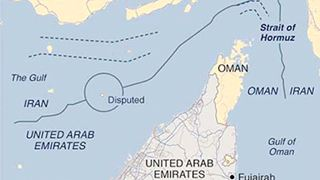 Έκθεση των Ηνωμένων Αραβικών Εμιράτων στον ΟΗΕ για το σαμποτάζ στα πετρελαιοφόρα