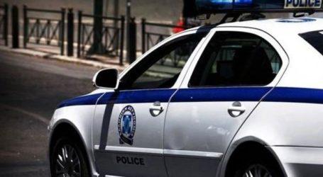 Επεισοδιακή σύλληψη 31χρονου που μετέφερε παράνομα με το αυτοκίνητό του μετανάστες