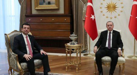 Ο εχθρός του Ερντογάν είναι… «Έλληνας»