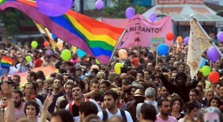 Ο Γιώργος Σταμάτης θα εκπροσωπήσει την ΝΔ στο Athens Pride