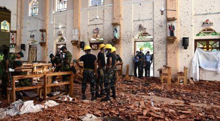 Ο πρόεδρος της Σρι Λάνκα δεν δέχεται την κριτική για τα πολύνεκρα χτυπήματα τζιχαντιστών