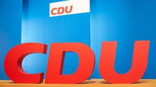 Ιστορικό χαμηλό για το CDU