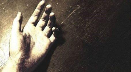 Λαμία: Βρέθηκε νεκρός γνωστός επαγγελματίας