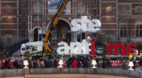 Το Άμστερνταμ δεν θέλει άλλους τουρίστες