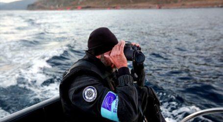 Λείπουν 5.000 συνοριοφύλακες από τις χώρες της ΕΕ