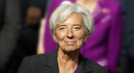 Η Κριστίν Λαγκάρντ καλεί τις χώρες της G20 να δώσουν προτεραιότητα στην αντιμετώπιση των εντάσεων στο εμπόριο