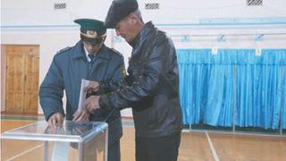 Ομαλά εξελίσσονται οι σημερινές προεδρικές εκλογές
