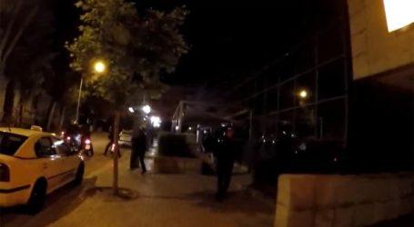 Ο Ρουβίκωνας πίσω από την επίθεση σε κτήριο τράπεζας στη Συγγρού