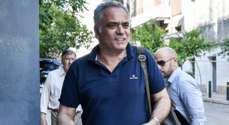 «Ο ΣΥΡΙΖΑ θα είναι η πρώτη επιλογή των ψηφοφόρων στις εθνικές εκλογές»